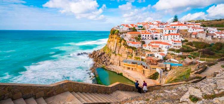 Открыть личный счет в одном из лучших португальских банков с посещением – 2999  EUR