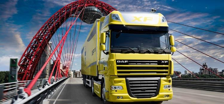 грузовые перевозки в Польше