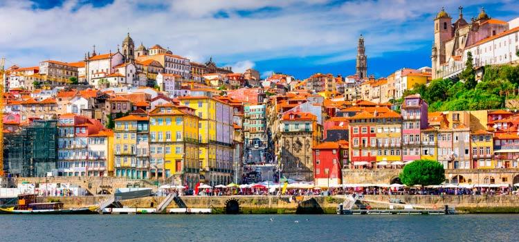 Инвестиционный счет в ведущем банке Португалии