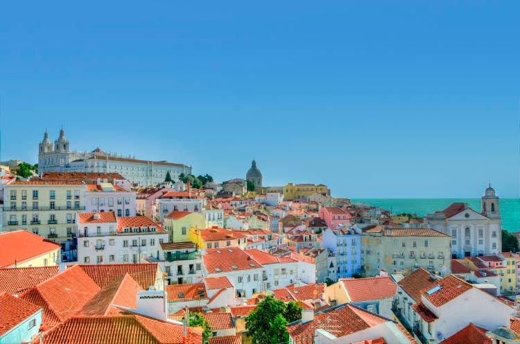 политика экономии Португалия