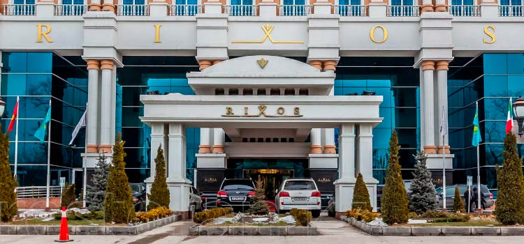 GREIMS Almaty 2019
