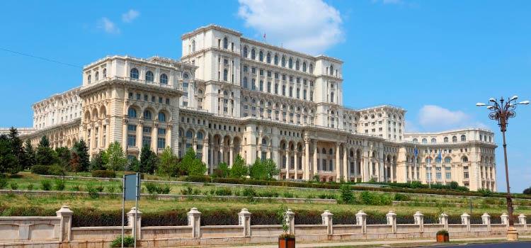 Румыния, налоговое законодательство