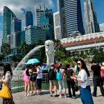 В 2018 году Сингапур посетило 18,5 миллионов туристов