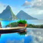 Что дает гражданство за инвестиции Сент-Люсии желающим жить на Карибах?
