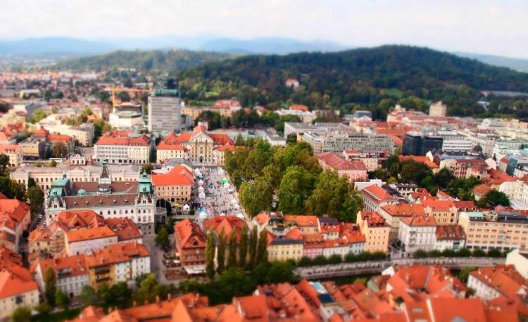 покупка квартиры в словении