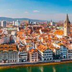 Открыть личный счет в швейцарском банке с посещением – 2999  EUR