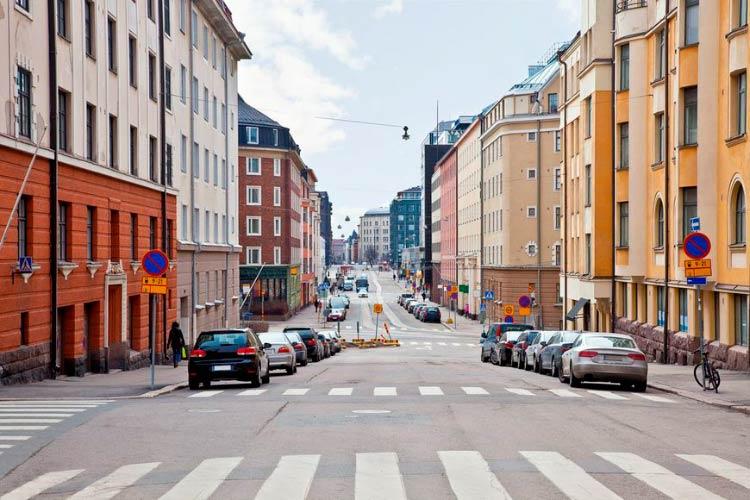 налог на недвижимость в Финляндии