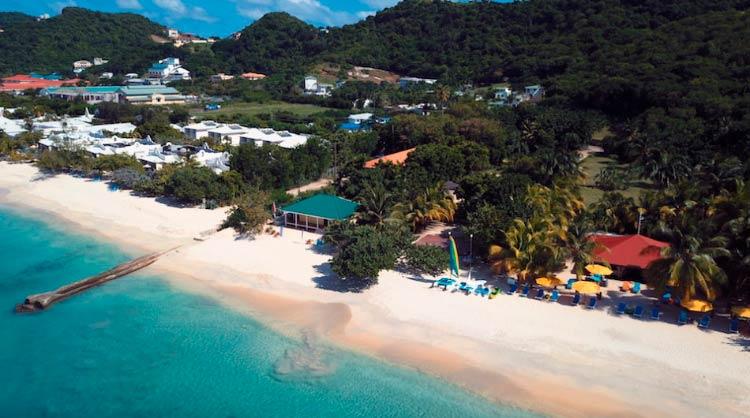 Покупка недвижимости на острове Гренада