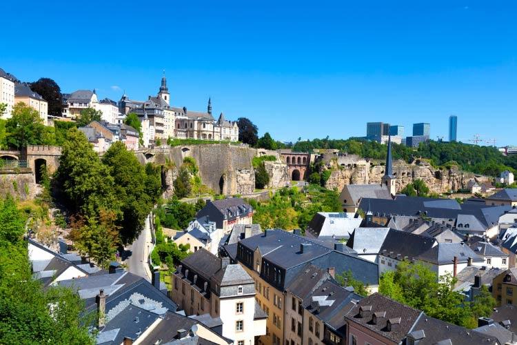 покупка недвижимости в Люксембурге