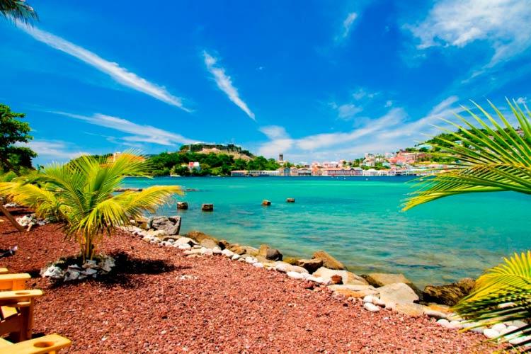 Инвестировать в недвижимость Гренады на фоне притока туристов