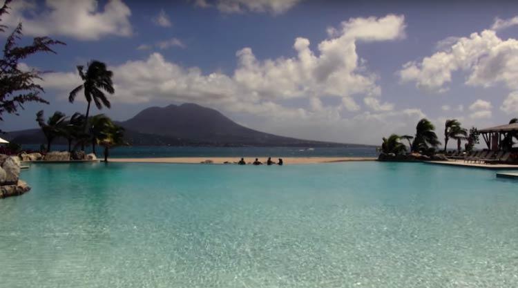 гостиница Park Hyatt Saint Kitts
