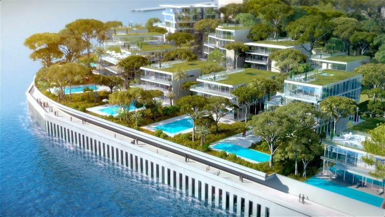 Купить недвижимость в монако налоги на недвижимость за рубежом