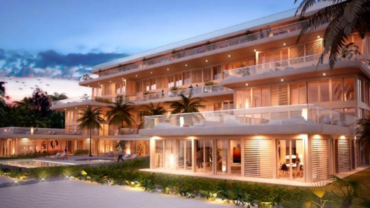 Каймановы острова недвижимость купить дубай аджман расстояние