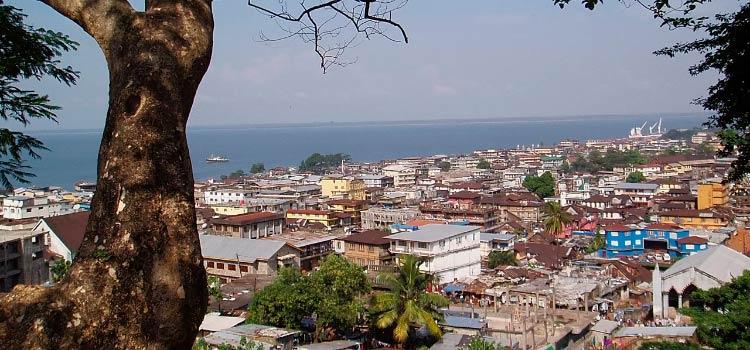 Зарегистрируйте компанию в Сьерра-Леоне