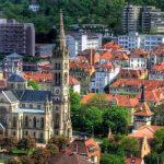 Переезд в Германию на ПМЖ в Штутгарт: достопримечательности и развлечения