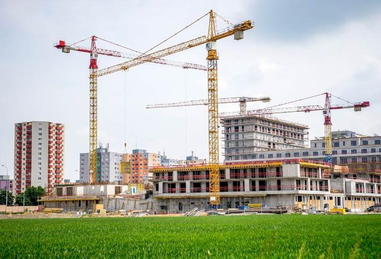 Цены на недвижимость в Словакии