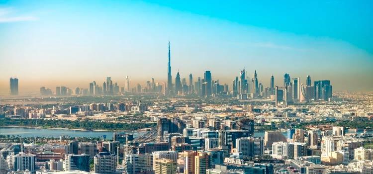 Регистрация компании в Дубае в 2019 году в свободной зоне Jebel Ali. Бытовые и организационные вопросы в свободной зоне