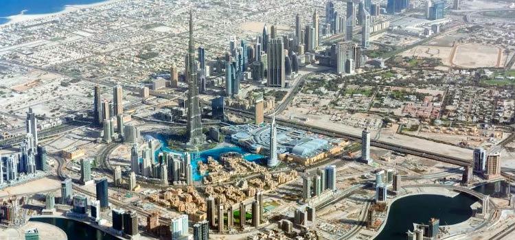 Стоимость регистрации компании в Дубае в 2019 году в свободной зоне Jebel Ali
