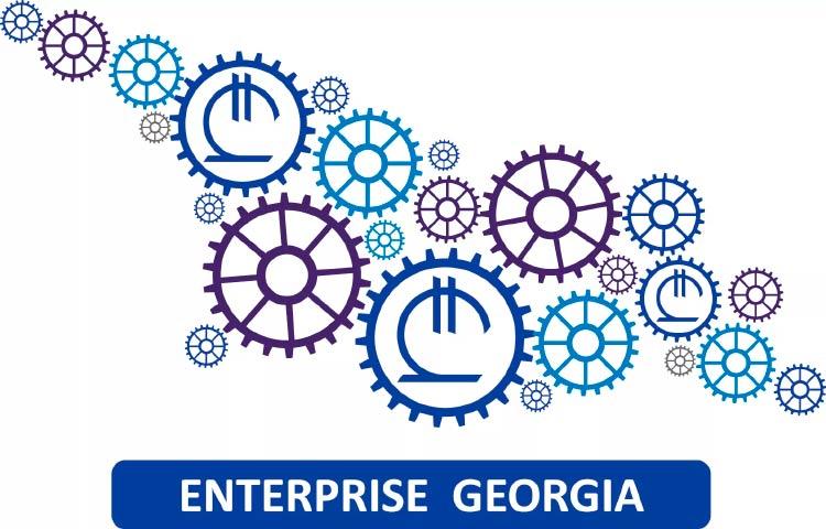 Производи в Грузии