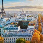ВНЖ Франции 2019: объем инвестиций в «золотые визы» достиг €169 млн.