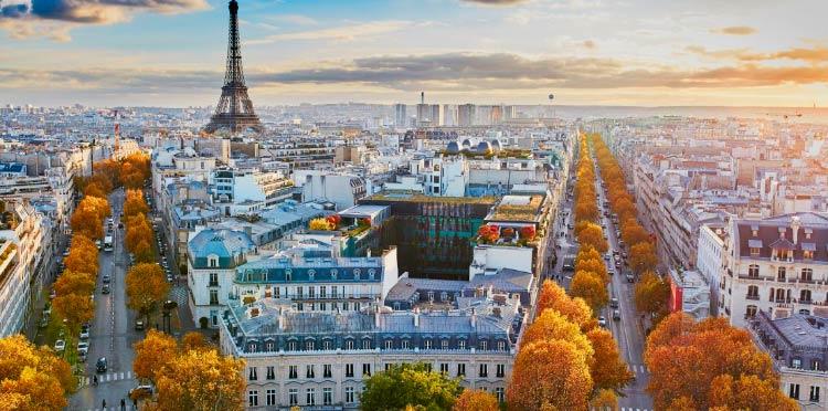 вид на жительство за инвестиции во Франции