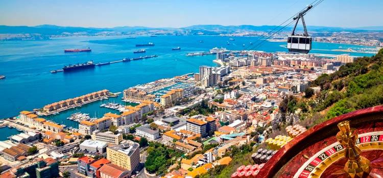 Получение гемблинг лицензии на Гибралтаре