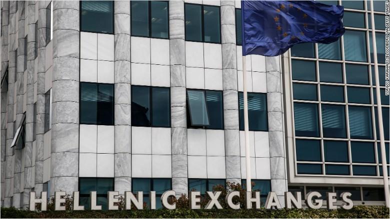 вид на жительство в Греции за инвестиции