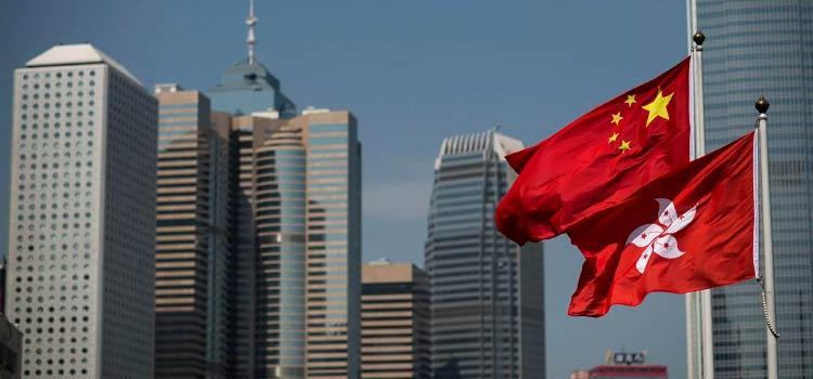 Гонконг и Китай подписали новое соглашение