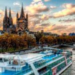 Выезд на ПМЖ в Германию: почему стоит переехать в Кёльн