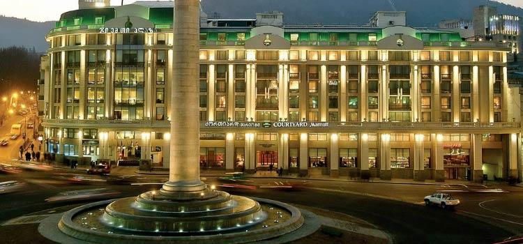 Приглашаем вас на конференцию GREIMS Tbilisi 2019