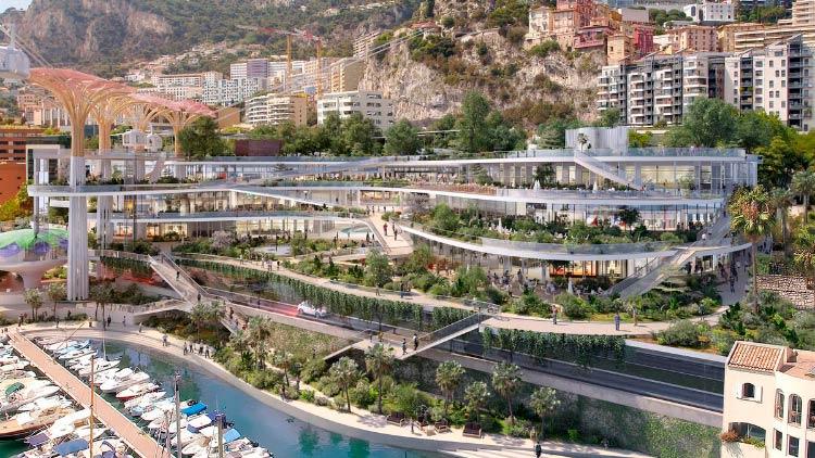 Жилье в монако купить недвижимость в европе у моря недорого
