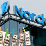 Латвия снова фигурирует в очередном скандале с банком Nordea