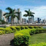 Зарегистрировать онлайн из России компанию в Панаме