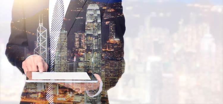 Создание реального присутствия в Гонконге в 2019 году