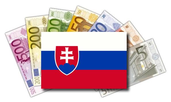 переехать жить в Словакию