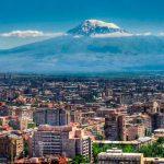 Регистрация компании в Армении с банковским счетом дистанционно – от 5000 EUR