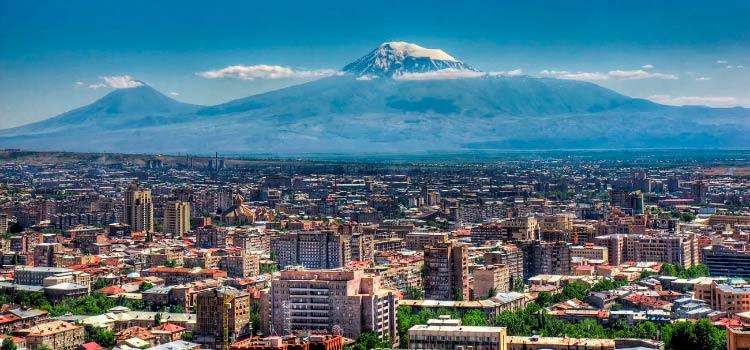 Как зарегистрировать компанию в Армении