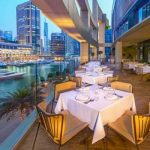 Регистрация компании в Дубае в 2019 году в свободной зоне DMCC — открытие ресторана или кофейни