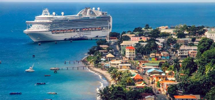 IBC Доминики, начиная с 2020 года, будут платить корпоративные налоги