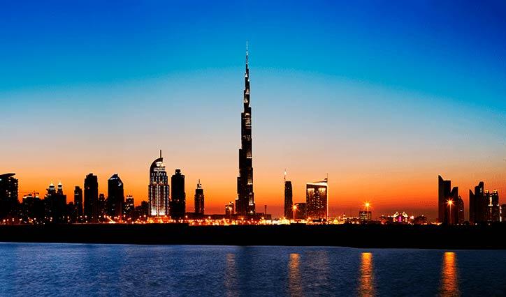 конференции InvestPro UAE Dubai