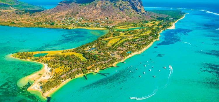 брокерский счет на Маврикии