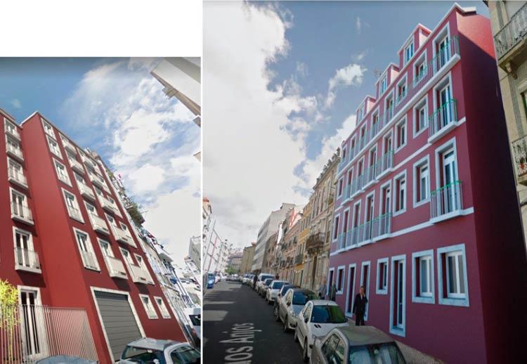 Недорогая недвижимость в португалии недвижимость в словении у моря