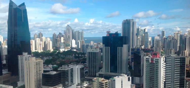 Недвижимость Панама Сити
