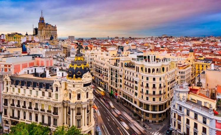 ВНЖ в Испании при покупке недвижимости 2019: активы с гарантированным сроком аренды