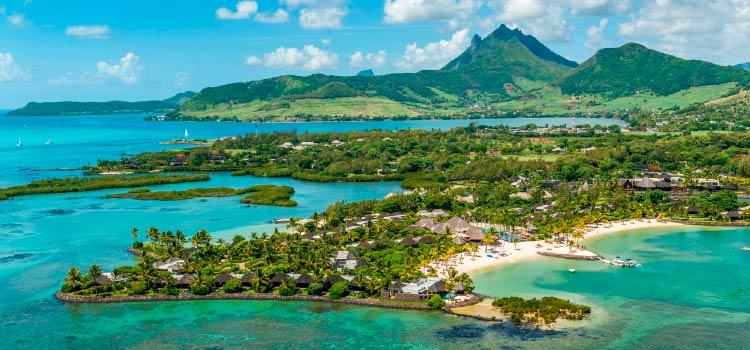брокерский счет на Маврикии в Stater Limited