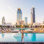 Роскошные апартаменты в небоскрёбе YOO Panama в Панама Сити – лучшая инвестиция в статус налогового резидента Панамы