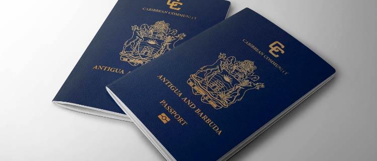 гражданство за инвестиции страны Антигуа