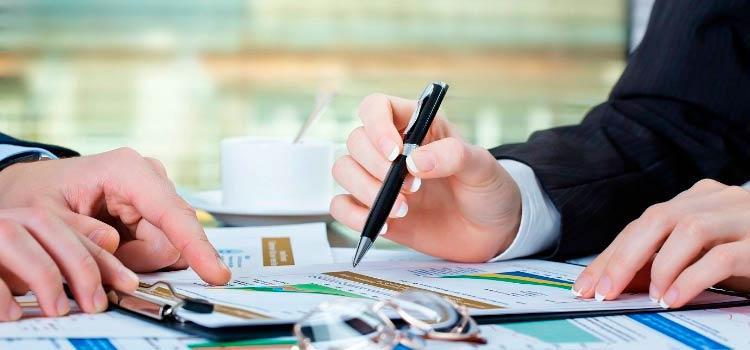 документы на открытие банковского счета