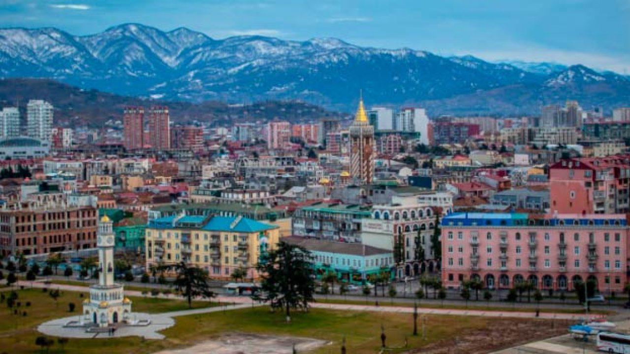 Инвестиции в недвижимость в грузии черногория недвижимость будва