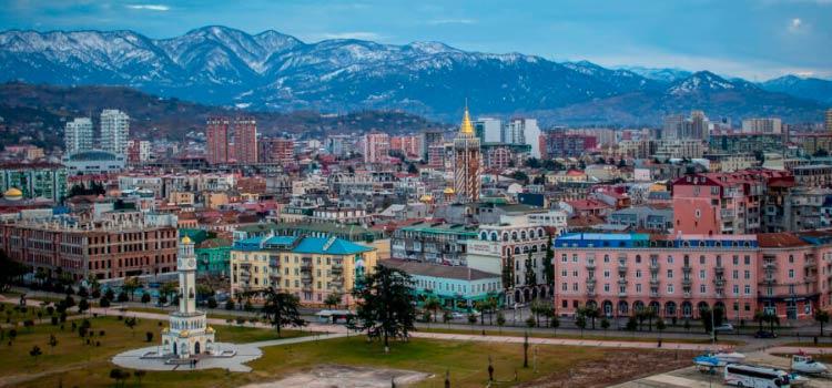 Приобретение недвижимости в Грузии